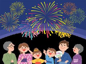 2019鈴鹿サーキット花火は子どもも楽しい!日時・料金や内容は?
