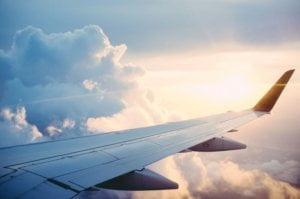 【初日の出フライト2020】セントレア発着便はある?ANA・JAL・ツアー料金や予約日!